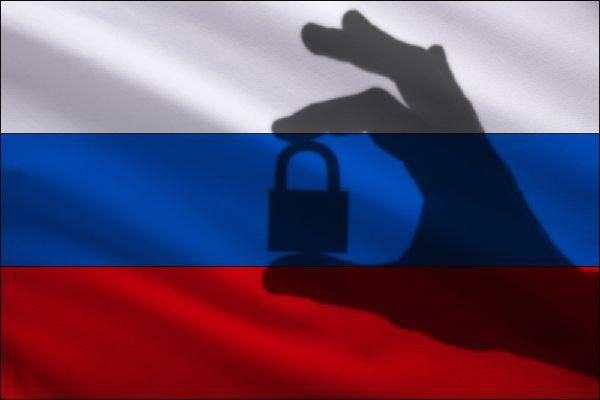 ロシア国旗